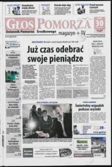 Głos Pomorza, 2007, listopad, nr 271 (271)