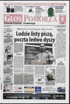 Głos Pomorza, 2007, grudzień, nr 276 (276)