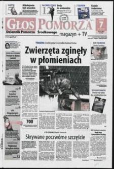 Głos Pomorza, 2007, grudzień, nr 277 (277)