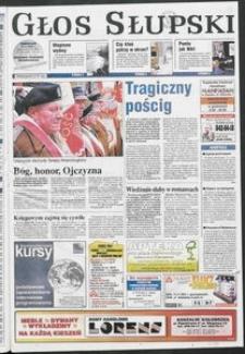 Głos Słupski, 2001, listopad, nr 263
