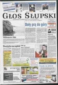 Głos Słupski, 2001, listopad, nr 274