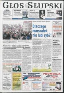 Głos Słupski, 2001, listopad, nr 277