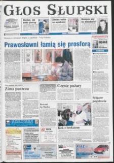 Głos Słupski, 2002, styczeń, nr 5