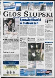 Głos Słupski, 2002, styczeń, nr 10