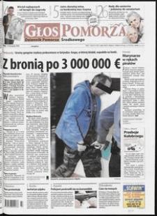 Głos Pomorza, 2008, listopad, nr 270 (565)