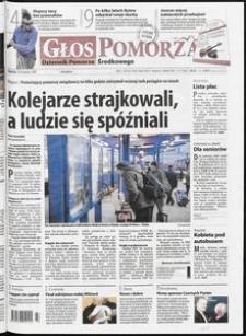 Głos Pomorza, 2008, listopad, nr 271 (566)