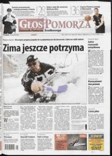 Głos Pomorza, 2008, listopad, nr 274 (569)