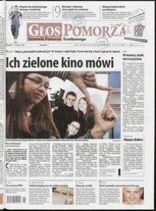 Głos Pomorza, 2008, listopad, nr 277 (572)