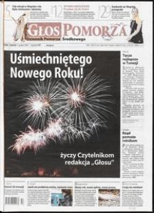 Głos Pomorza, 2008, grudzień, nr 304 (599)