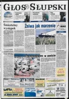 Głos Słupski, 2002, lipiec, nr 158