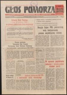 Głos Pomorza, 1982, grudzień, nr 250