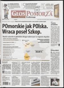 Głos Pomorza, 2009, czerwiec, nr 134 (733)