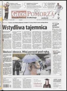 Głos Pomorza, 2009, czerwiec, nr 137 (736)