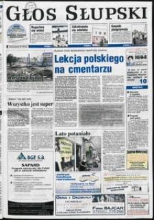Głos Słupski, 2002, lipiec, nr 166