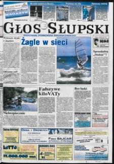 Głos Słupski, 2002, lipiec, nr 167
