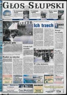 Głos Słupski, 2002, lipiec, nr 168