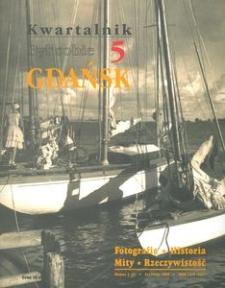 Był sobie Gdańsk, 1998, nr 2