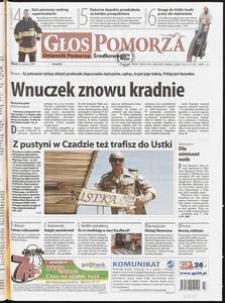 Głos Pomorza, 2009, czerwiec, nr 151 (750)