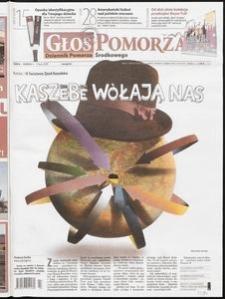 Głos Pomorza, 2009, lipiec, nr 155 (754)