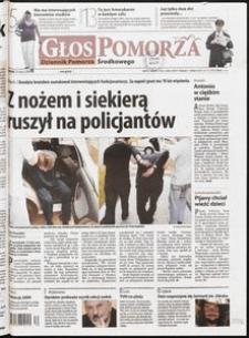 Głos Pomorza, 2009, lipiec, nr 171 (770)
