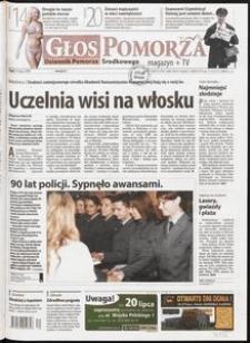Głos Pomorza, 2009, lipiec, nr 172 (771)