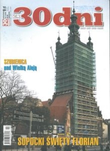 30 Dni, 2008, nr 4/5