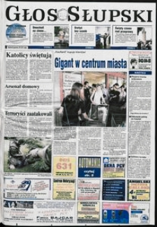 Głos Słupski, 2002, sierpień, nr 188