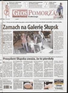 Głos Pomorza, 2009, sierpień, nr 188 (787)
