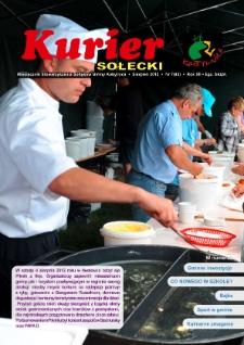Kurier Sołecki, 2012, nr 7 (92)