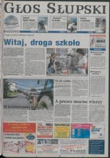 Głos Słupski, 2002, sierpień, nr 195