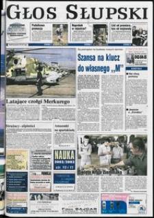 Głos Słupski, 2002, sierpień, nr 197