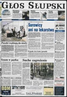 Głos Słupski, 2002, sierpień, nr 198