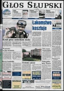 Głos Słupski, 2002, sierpień, nr 201