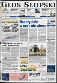 Głos Słupski, 2002, wrzesień, nr 205