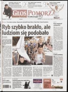 Głos Pomorza, 2009, sierpień, nr 197 (796)