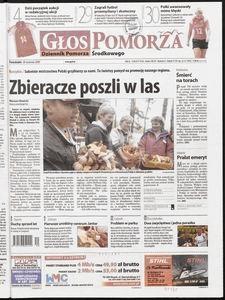 Głos Pomorza, 2009, wrzesień, nr 227 (826)