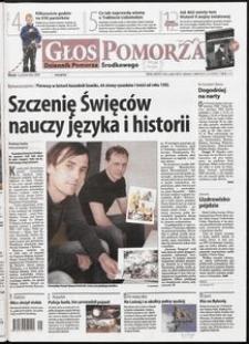 Głos Pomorza, 2009, październik, nr 234 (833)