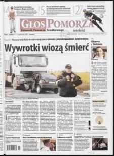 Głos Pomorza, 2009, październik, nr 238 (837)