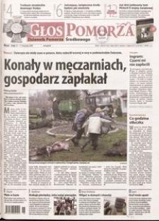 Głos Pomorza, 2009, listopad, nr 264 (863)