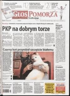 Głos Pomorza, 2009, listopad, nr 271 (870)