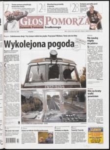 Głos Pomorza, 2009, październik, nr 242 (841)
