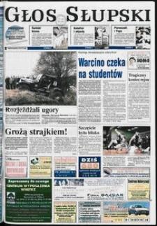 Głos Słupski, 2002, październik, nr 233