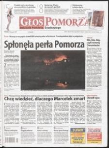 Głos Pomorza, 2009, listopad, nr 260 (859)