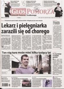 Głos Pomorza, 2009, listopad, nr 275 (874)
