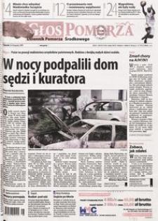 Głos Pomorza, 2009, listopad, nr 277 (876)