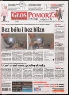Głos Pomorza, 2009, listopad, nr 278 (877)