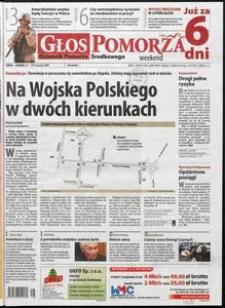 Głos Pomorza, 2009, listopad, nr 279 (878)