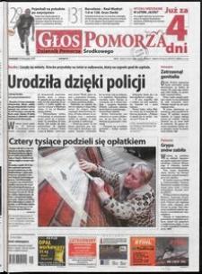 Głos Pomorza, 2009, listopad, nr 280 (879)