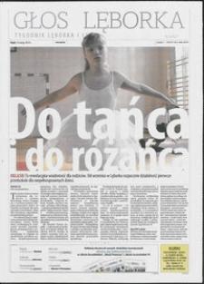 Głos Lęborka : tygodnik Lęborka i Łeby, 2014, luty, nr 37