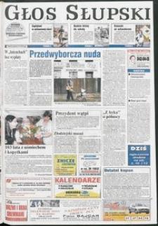 Głos Słupski, 2002, październik, nr 240